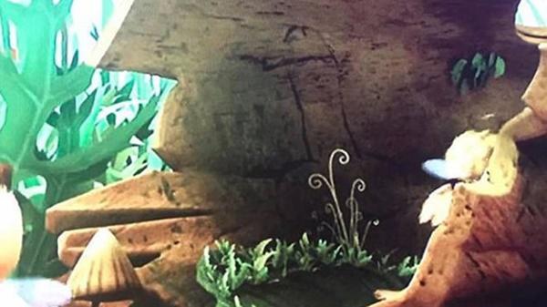 Xưởng hoạt hình xin lỗi vụ hình ảnh dung tục trong phim trẻ em-1