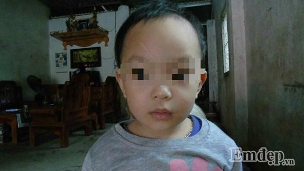 Cuộc sống mới của bé 6 tháng tuổi chết hụt dưới trận mưa dao điên cuồng của người chú rể-2
