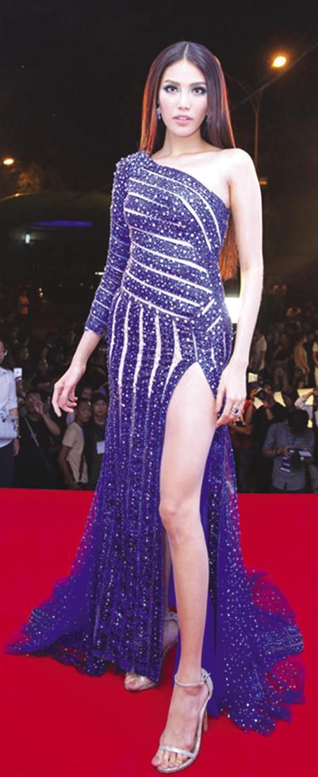 Hoa hậu đóng phim: Người bén duyên, kẻ bỏ cuộc-2