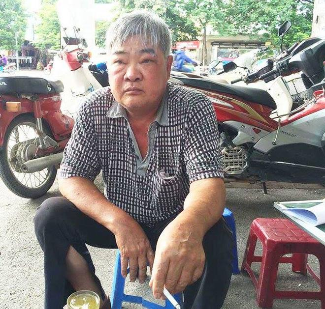 Hà Nội: Nỗi khổ cực của người cha hơn 1 tháng nay đi tìm con gái nghi bị thanh niên xấu ép bỏ đi-3