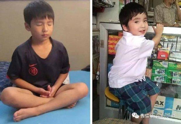 Ông bố trẻ gạt nước mắt đóng vai biến thái mỗi ngày chỉ để đổi lấy nụ cười của con trai đang sống thực vật-2