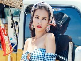 Đông Nhi: 'Không hề áp lực trước giờ G tại Asia Song Festival'