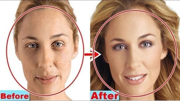 Thực hiện 1 lần 1 tuần, mặt nạ tự chế rẻ như cho này sẽ trẻ hóa khuôn mặt bạn đến 10 tuổi-3