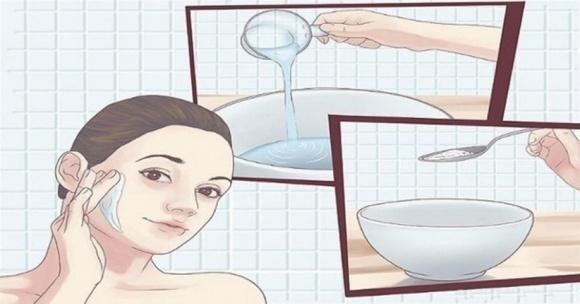 Thực hiện 1 lần 1 tuần, mặt nạ tự chế rẻ như cho này sẽ trẻ hóa khuôn mặt bạn đến 10 tuổi-1