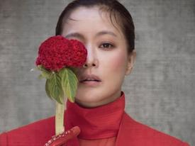 Sao Hàn 24/9: Kim Hee Sun sẽ đến Việt Nam vào ngày mai