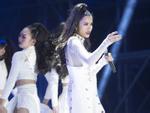 Truyền thông Hàn Quốc không ngớt lời khen ngợi Đông Nhi tại 'Asia Song Festival'