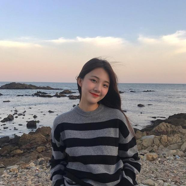 Lâu lắm mới thấy một cô bạn Hàn Quốc xinh rất tự nhiên vậy đấy-1