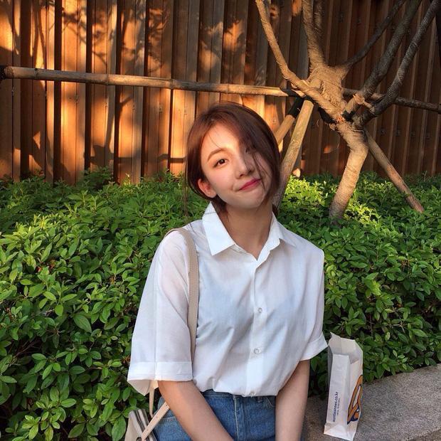 Lâu lắm mới thấy một cô bạn Hàn Quốc xinh rất tự nhiên vậy đấy-2