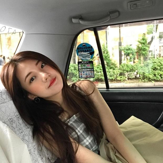 Lâu lắm mới thấy một cô bạn Hàn Quốc xinh rất tự nhiên vậy đấy-3
