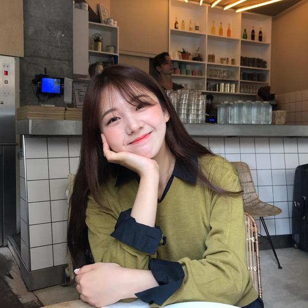 Lâu lắm mới thấy một cô bạn Hàn Quốc xinh rất tự nhiên vậy đấy-8