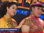 Bước nhảy ngàn cân: Đồng loạt giám khảo tròn mắt với vũ điệu nóng bỏng của thí sinh nặng 1,1 tạ-6