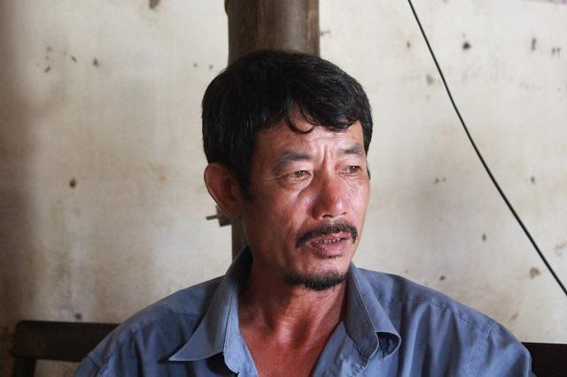 Hai cháu bé mồ côi ở Bắc Giang: Trời mưa, con chỉ lo bố mẹ ở trên trời bị ướt-6