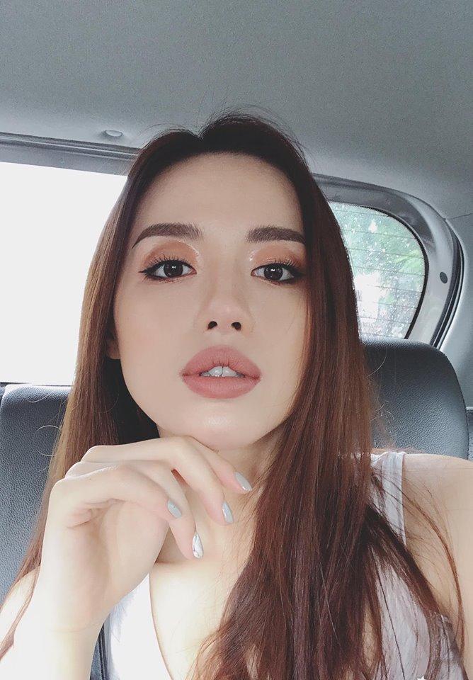 Hot girl - hot boy Việt 25/9: Bất ngờ trước vóc dáng ngày càng phát tướng của hot girl Kiều My-3