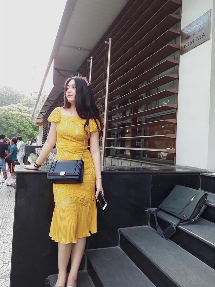 Hot girl - hot boy Việt 25/9: Bất ngờ trước vóc dáng ngày càng phát tướng của hot girl Kiều My-4
