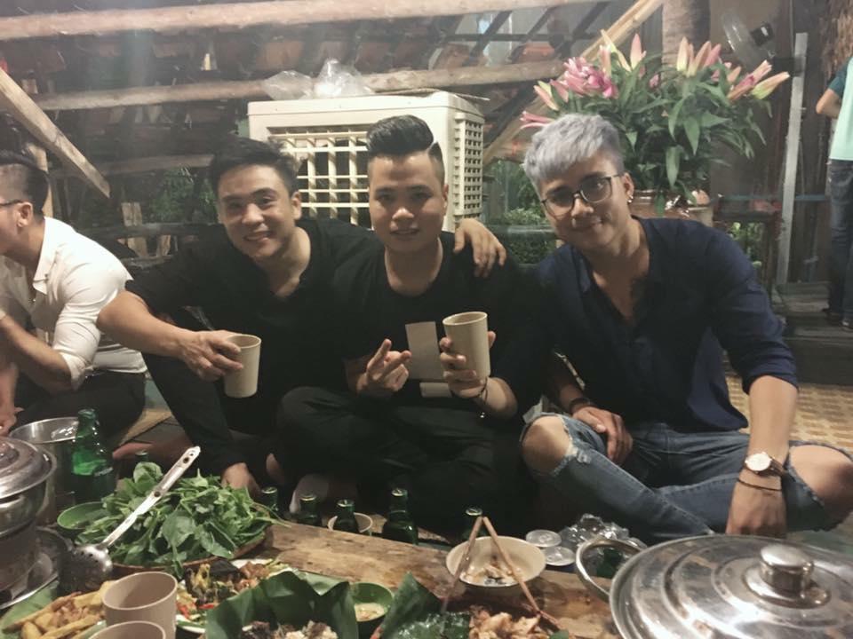 Hot girl - hot boy Việt 25/9: Bất ngờ trước vóc dáng ngày càng phát tướng của hot girl Kiều My-6