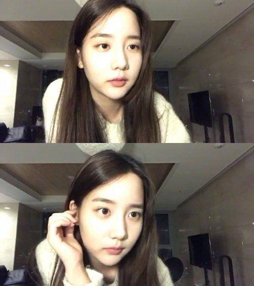Sau scandal hút cần sa, Han Seo Hee livestream tuyên bố từng lên giường với T.O.P Big Bang-1