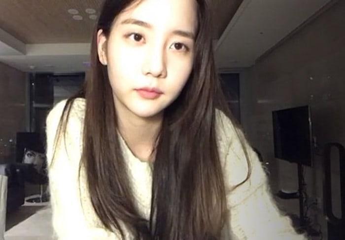 Sau scandal hút cần sa, Han Seo Hee livestream tuyên bố từng lên giường với T.O.P Big Bang-2