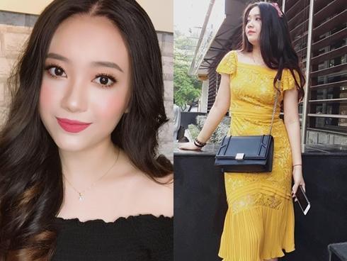 Hot girl - hot boy Việt 25/9: Bất ngờ trước vóc dáng ngày càng 'phát tướng' của hot girl Kiều My