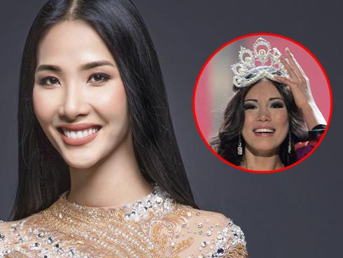 Nếu lỡ kết luận vẻ đẹp của Hoàng Thùy không thể trở thành hoa hậu, hãy nghĩ lại vì bạn sai rồi!