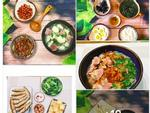 Món ăn ngon gây sốt cộng đồng mạng tuần qua bạn không thể bỏ lỡ