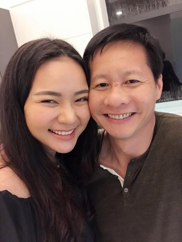Tin sao Việt 25/9: Linh Chi thấy mình hiền quá nên hay bị thiệt thòi-8