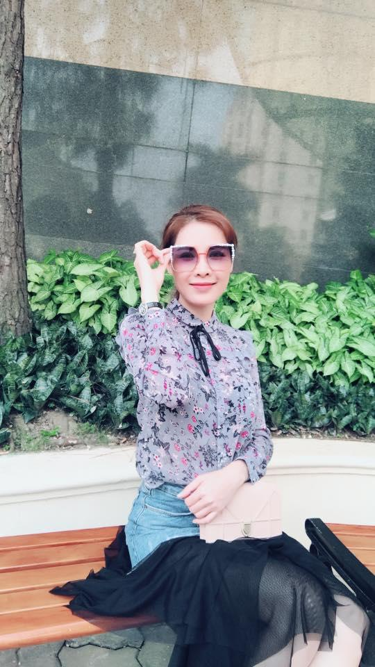 Tin sao Việt 25/9: Linh Chi thấy mình hiền quá nên hay bị thiệt thòi-9