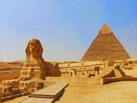 Người Ai Cập đã xây dựng Đại Kim tự tháp Giza như thế nào? Bí ẩn lớn nhất thế kỷ đã có bằng chứng!