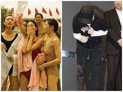 Ê-kíp Trung Quốc cúi đầu xin lỗi vì phim nhạy cảm bị ngừng chiếu