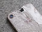 Những bí mật động trời khi 'mổ bụng' iPhone 8