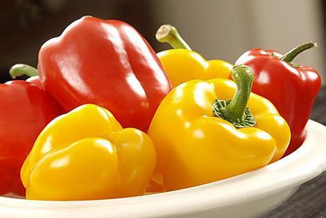 Lợi ích của ớt chuông với người bệnh tiểu đường-1