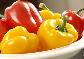 Lợi ích của ớt chuông với người bệnh tiểu đường