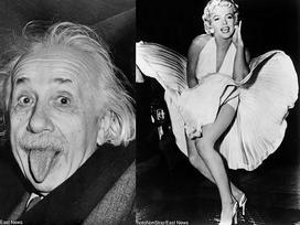 Bật mí thú vị về nguồn gốc của những bức ảnh nổi tiếng trong lịch sử