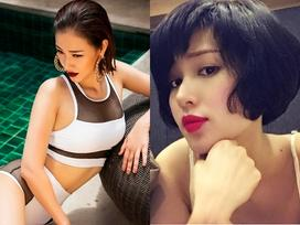 Tâm Tít nhận định Maya 'bịa đặt, chà đạp' sự thật chỉ vì muốn quảng cáo MV mới