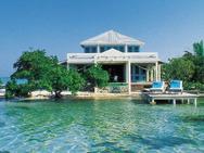 Đến ngay hòn đảo này để thấy kỳ nghỉ dưỡng của sao hạng A sang chảnh thế nào
