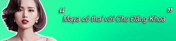 Chân dung đại gia khiến Tâm Tít vì muốn bảo vệ mà phải khẩu chiến với Maya trên mạng xã hội-2