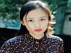 'Nàng thơ' mới của dân mạng Việt: Cô gái 22 tuổi dịu dàng với mái tóc đen và đôi mắt buồn