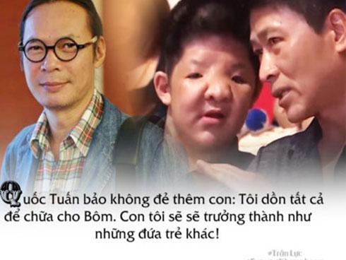 Đạo diễn Trần Lực nói về 'ông bạn già' Quốc Tuấn: 'Tính cha này thế, chả bao giờ kêu ca'
