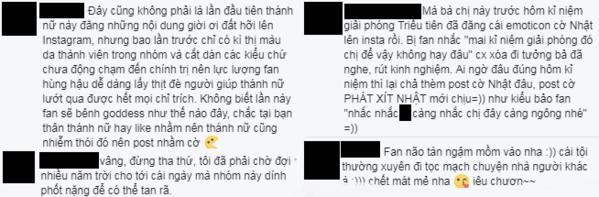 Điểm danh những fandom Kpop bị ghét nhất tại Việt Nam-6