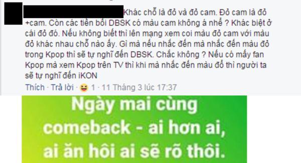 Điểm danh những fandom Kpop bị ghét nhất tại Việt Nam-8