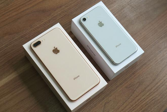 iPhone 8 giảm nhanh xuống mốc dưới 20 triệu tại Việt Nam-1