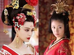 Hành trình 'từ a hoàn trở thành nữ vương' của loạt mỹ nhân Hoa ngữ đình đám