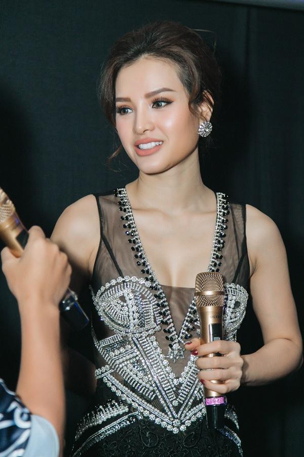 Phương Trinh Jolie: Phát ngôn yêu người thu nhập 100 triệu/ tháng chỉ là sự vô tình-4