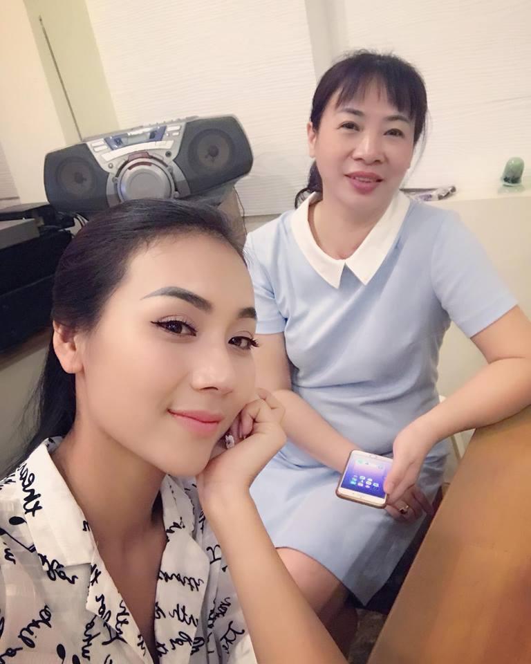 Hot girl - hot boy Việt 26/9: Huyền Baby khẳng định mình là mẹ bỉm sữa chính hiệu-10