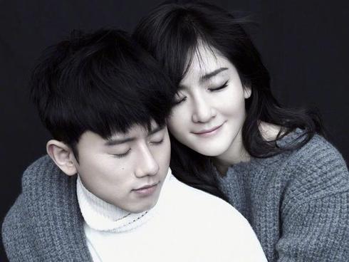 Trương Kiệt hé lộ Tạ Na mang thai sau 6 năm kết hôn, cả showbiz rộn ràng chúc phúc