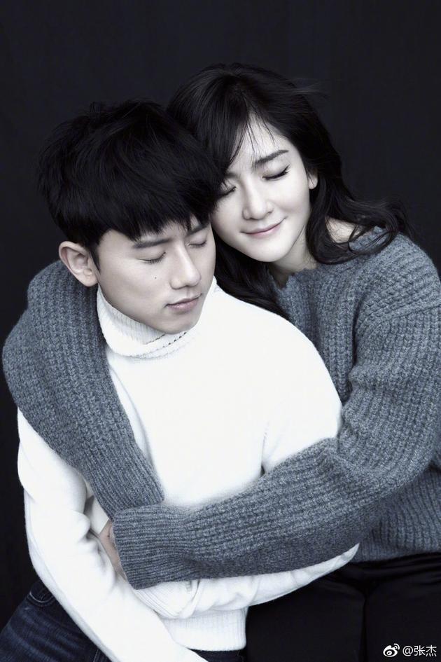 Trương Kiệt hé lộ Tạ Na mang thai sau 6 năm kết hôn, cả showbiz rộn ràng chúc phúc-1