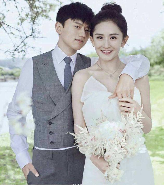 Trương Kiệt hé lộ Tạ Na mang thai sau 6 năm kết hôn, cả showbiz rộn ràng chúc phúc-2