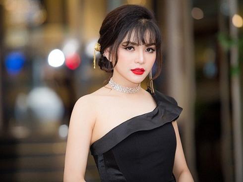 Vy Marya - bản sao của ma nữ đẹp nhất Thái Lan
