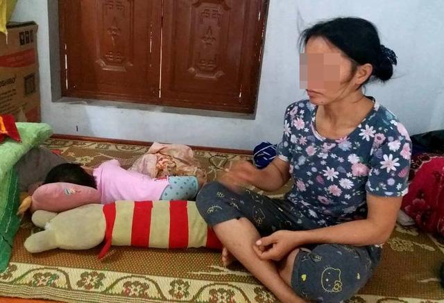 Bé gái 1 tuổi bị xâm hại tình dục ở Quảng Ninh: Nỗi đau tột cùng của gia đình nạn nhân-1