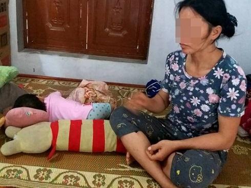 Bé gái 1 tuổi bị xâm hại tình dục ở Quảng Ninh: Nỗi đau tột cùng của gia đình nạn nhân
