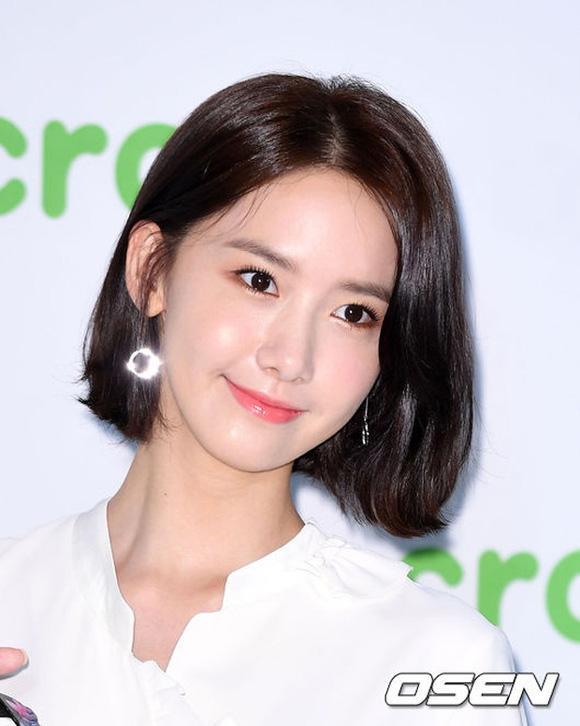 Yoona xén tóc nhưng vẫn giữ phong độ đỉnh cao nữ thần-2